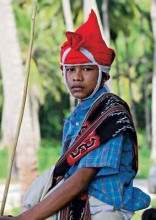 Sumba - Pasola and Ancient Rituals
