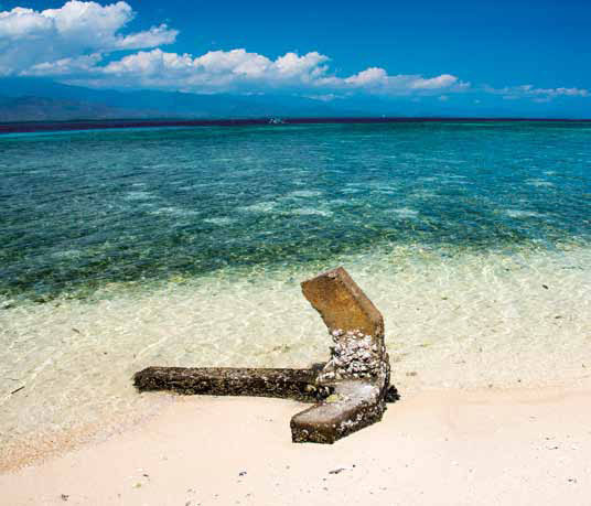 Sumbawa – Tales, Myths and Legends