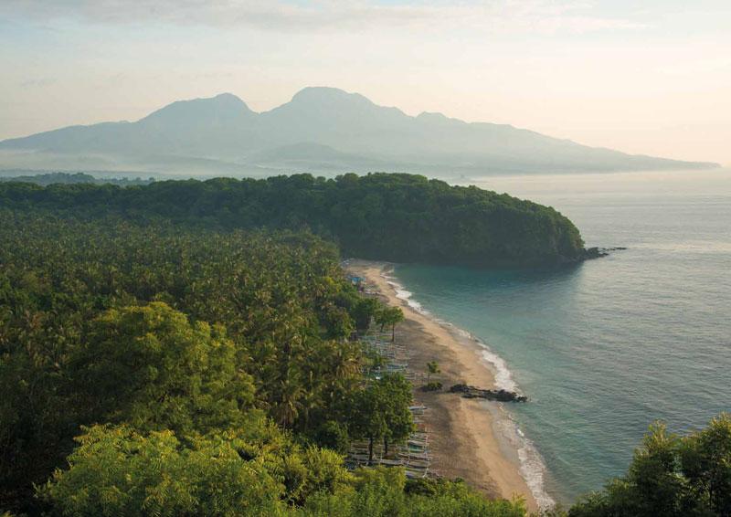 Bali Aga Sacred Ways