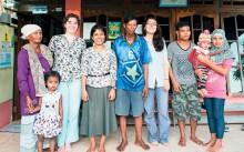 Saving Lives and Rainforest