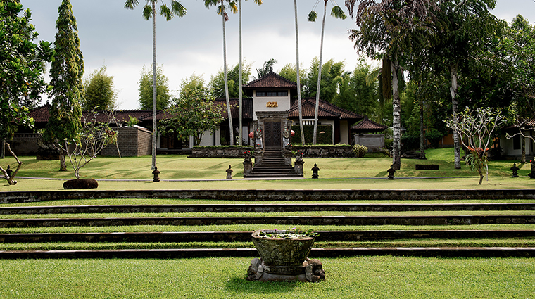 The Chedi Club Tanah Gajah, Ubud, Bali