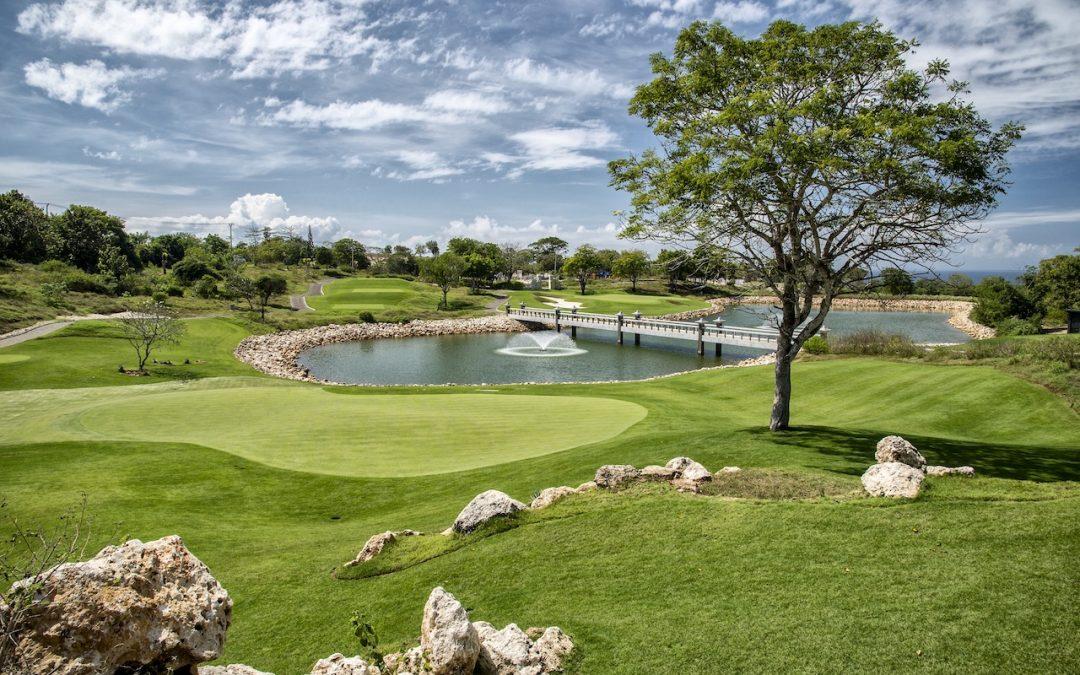 Golf – Pandawa