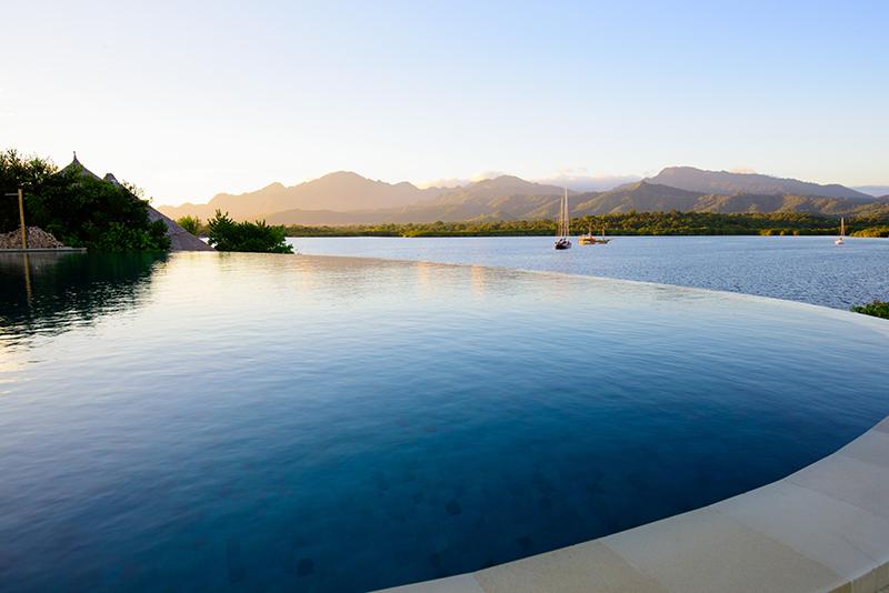 Glamping in Bali – Menjangan Dynasty Delights