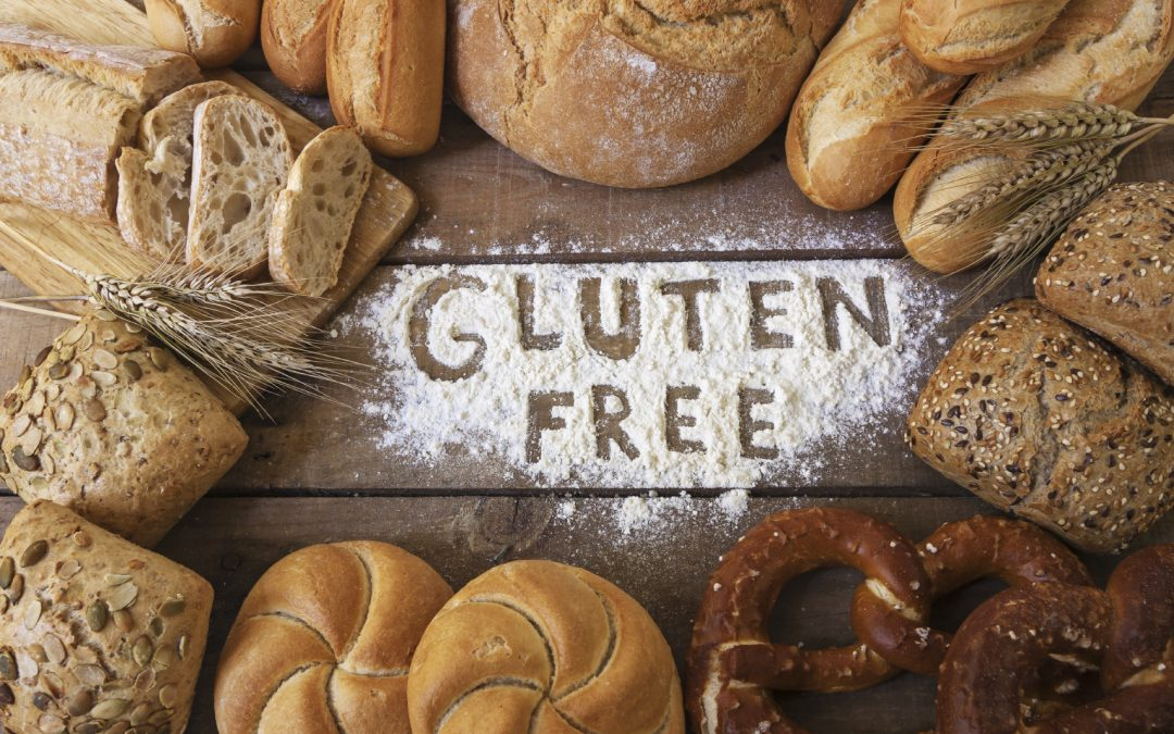 Gluten Free – What's It All About?