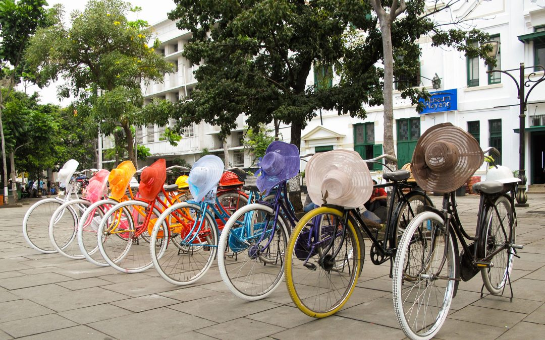 Jakarta – a hub of history and culture