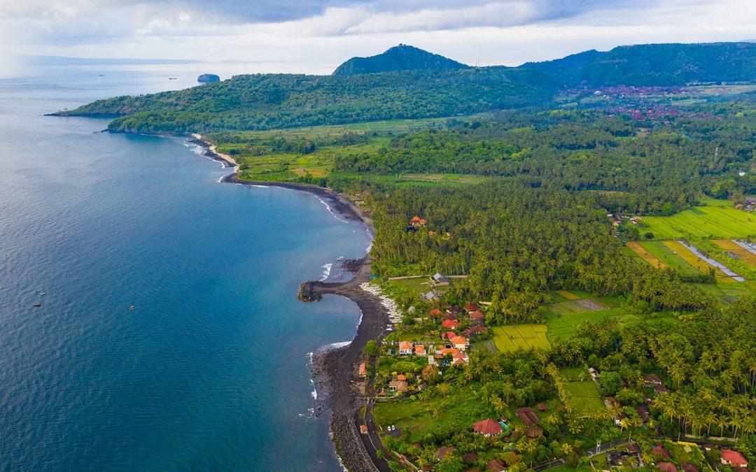Jasri Bay Hideaway, Candi Dasa, Bali