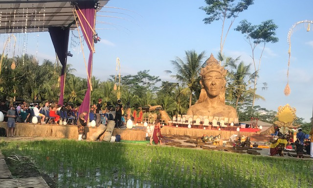 Spirit Messages from the New Earth Festival Bali