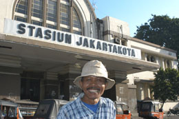 Jakarta Expat lifestyle