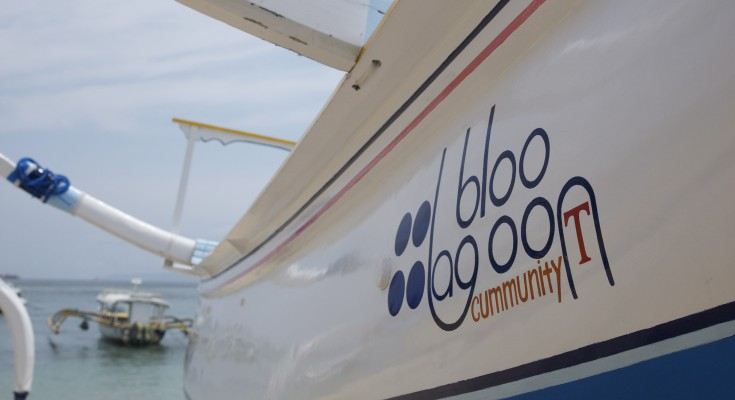 Bloo Lagoon – A Quiet Hideaway In Bali