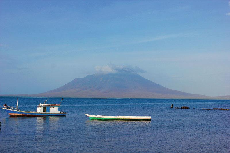 Lembata, a Jewel in the Solor Archipelago