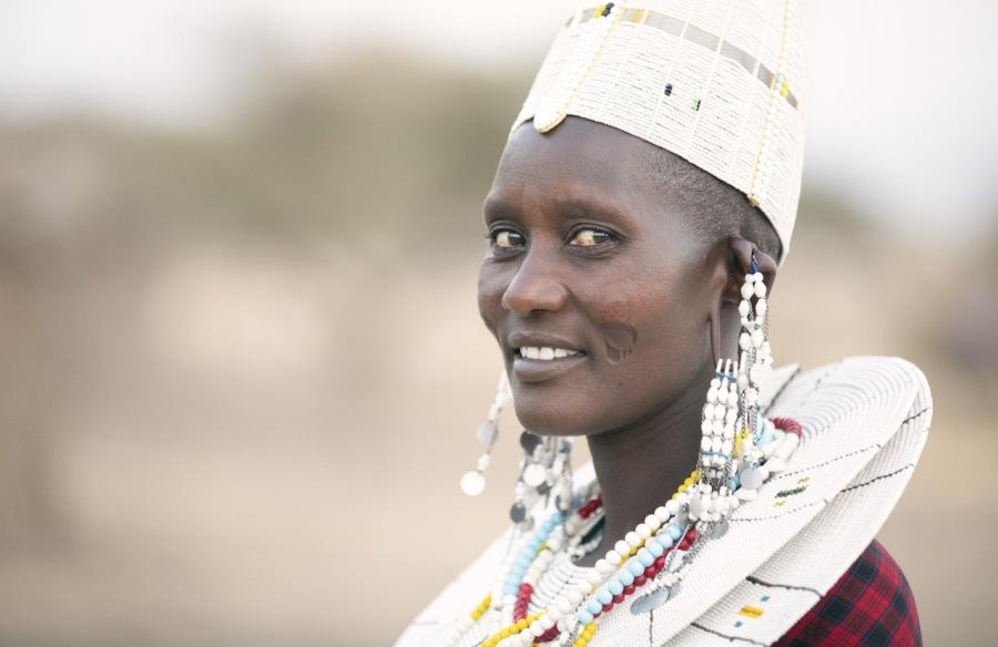 Life in a Boma – Tanzania