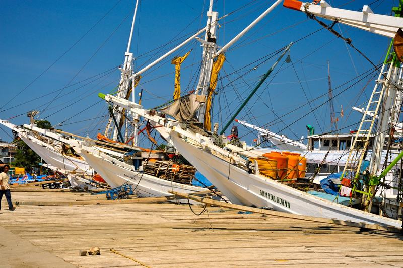 Makassar: A Living Maritime Heritage of Island Traders